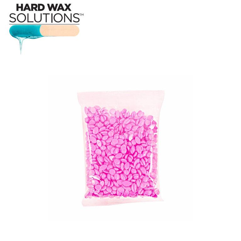 HWS Hypoallergenic Bikini Lotus Hard Wax